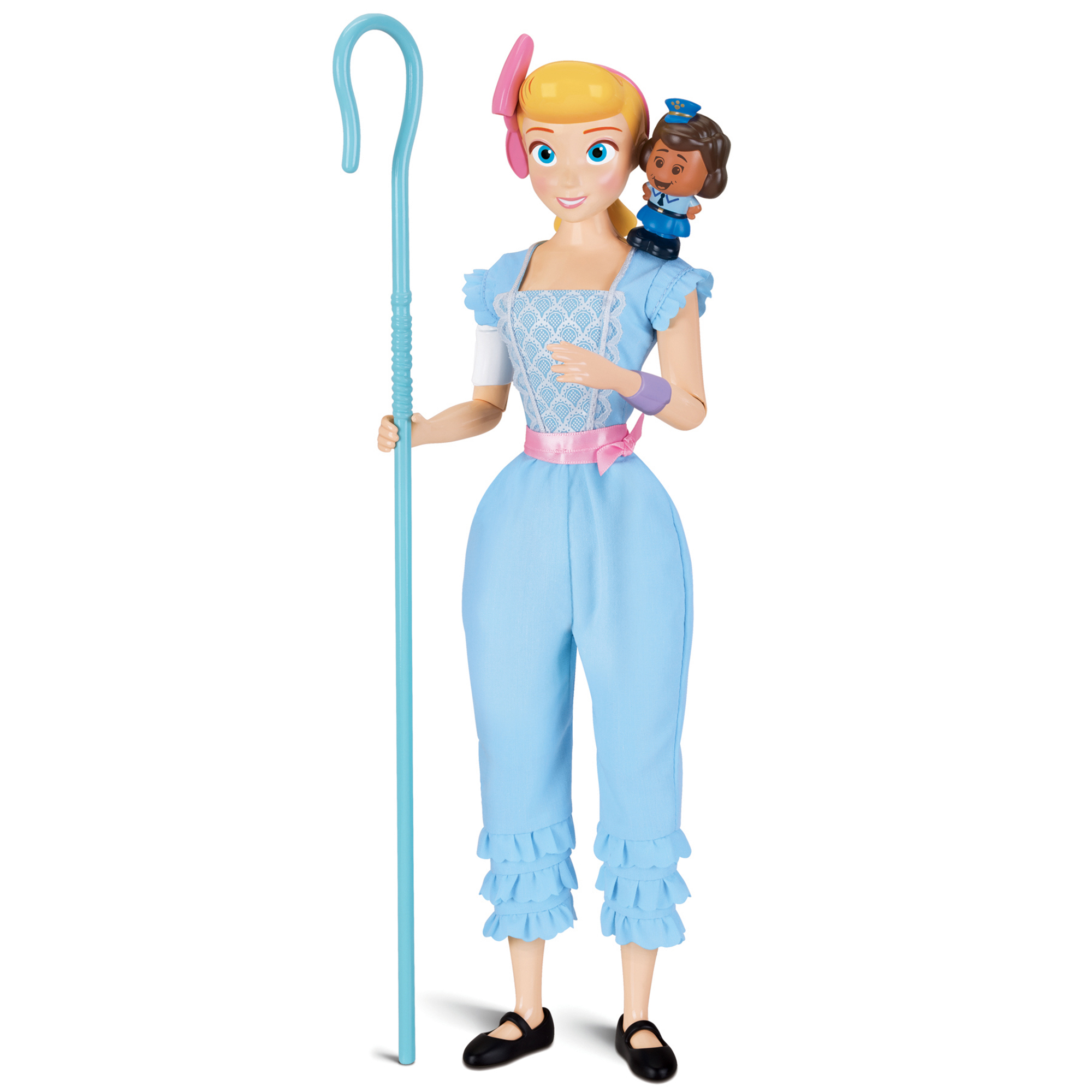 Picture of Toy Story 4 Interactive Bo Peep and Giggles Talking Friends