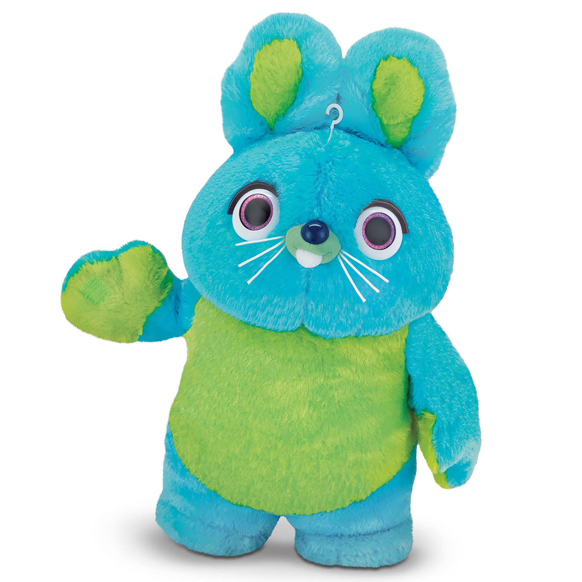 Picture of Toy Story 4 Signature Collection Bunny Deluxe Carnival Plush