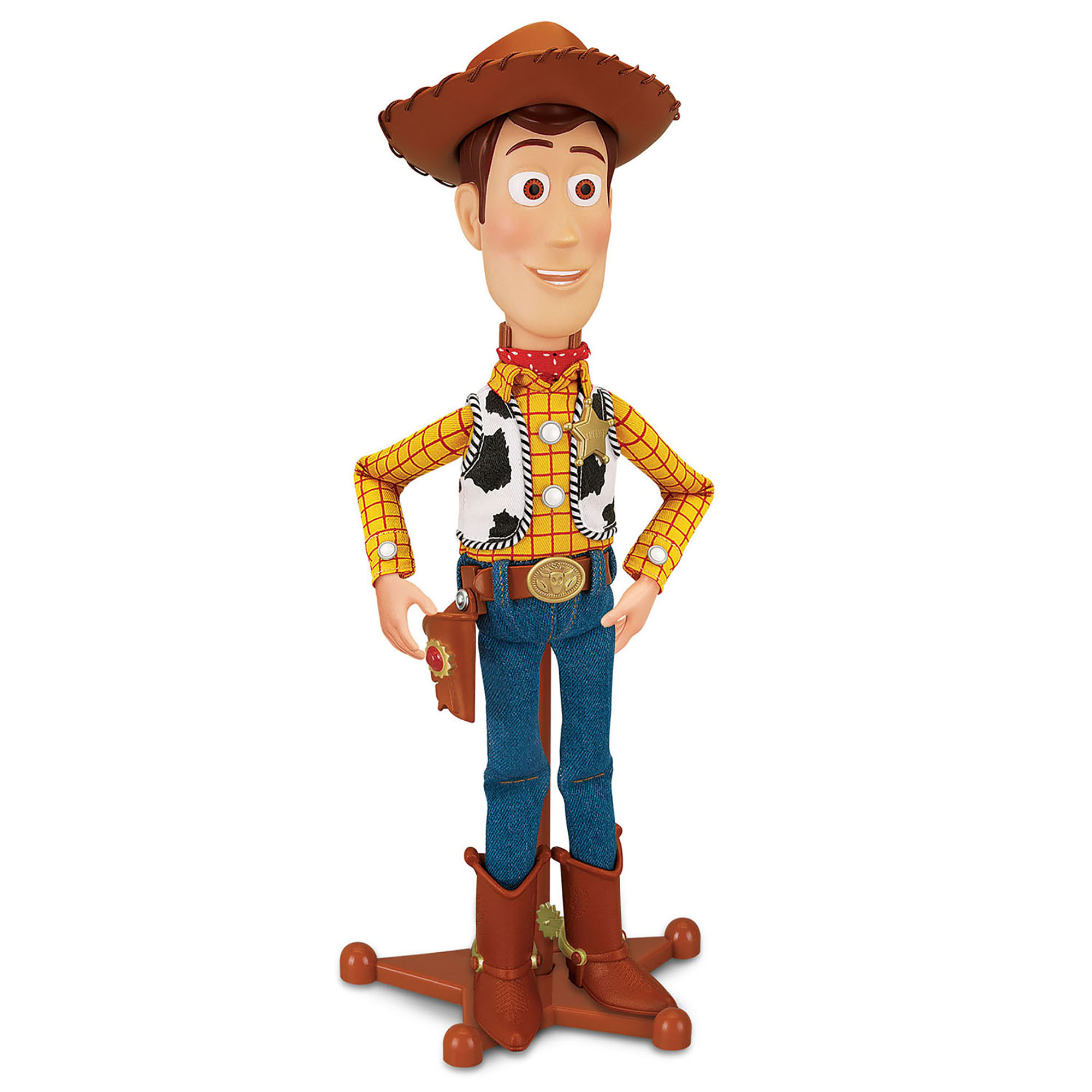 Picture of Toy Story 4 Signature Collection Sheriff Woody