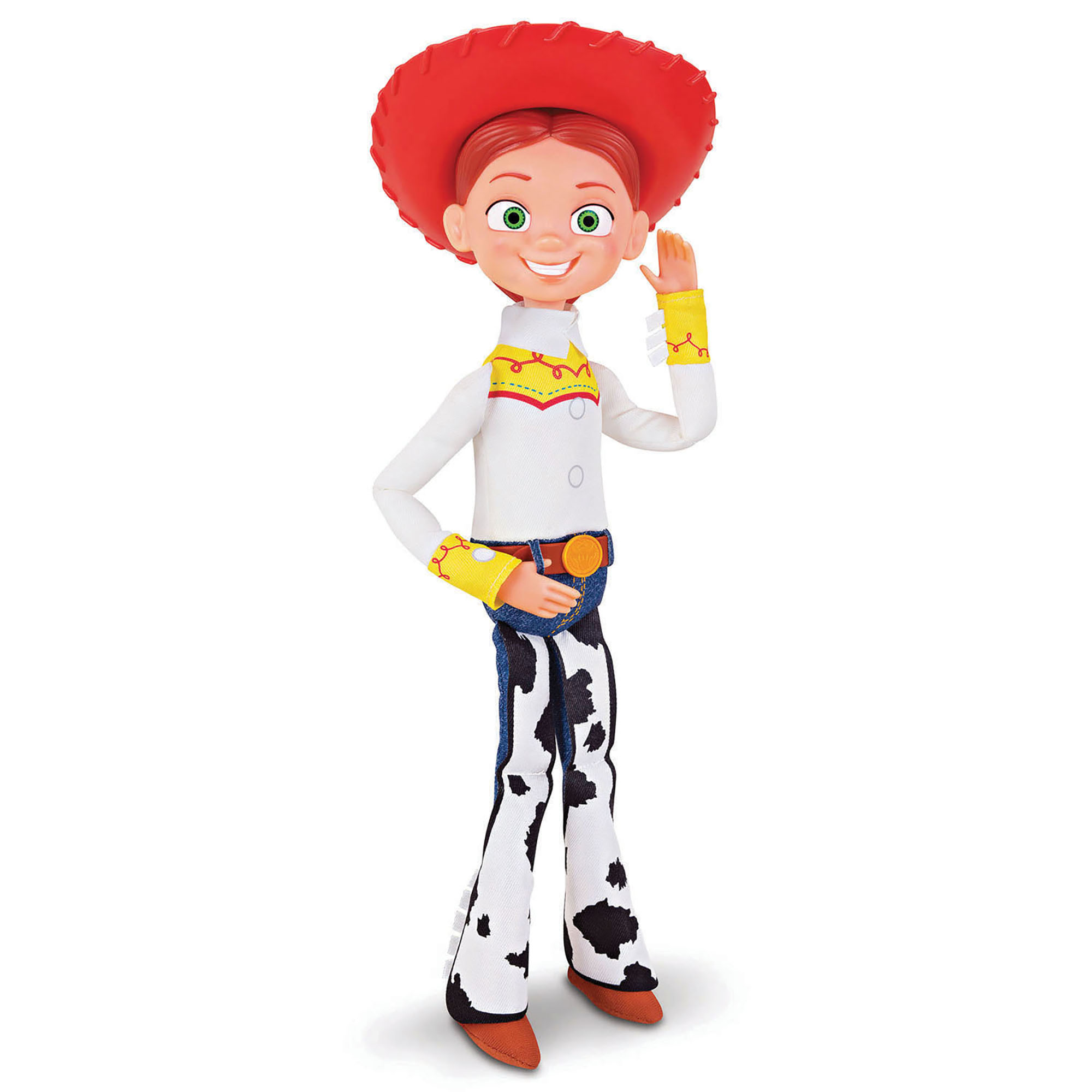 Picture of Toy Story 4 Jessie Talking Action Figure