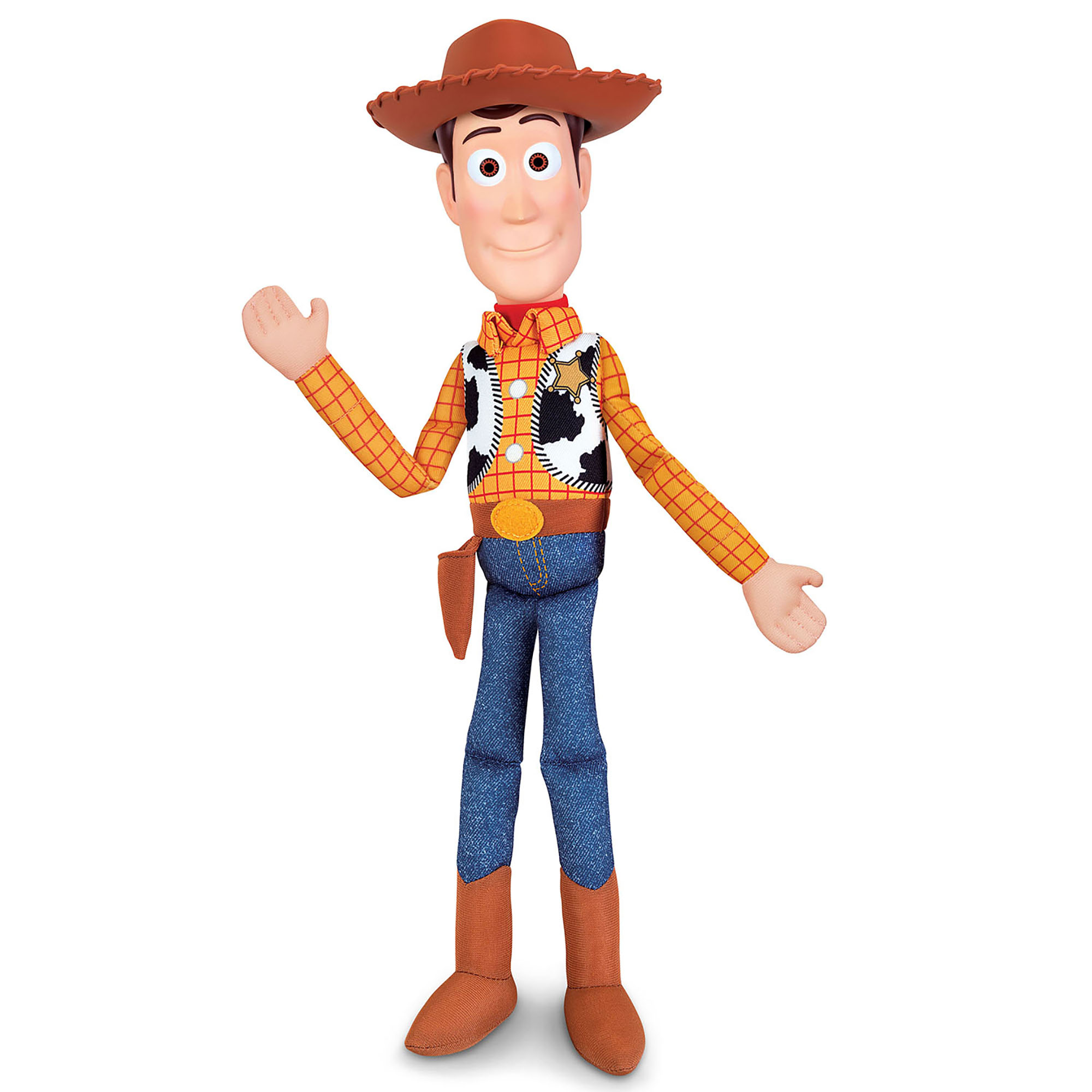 Picture of Toy Story 4 Sheriff Woody