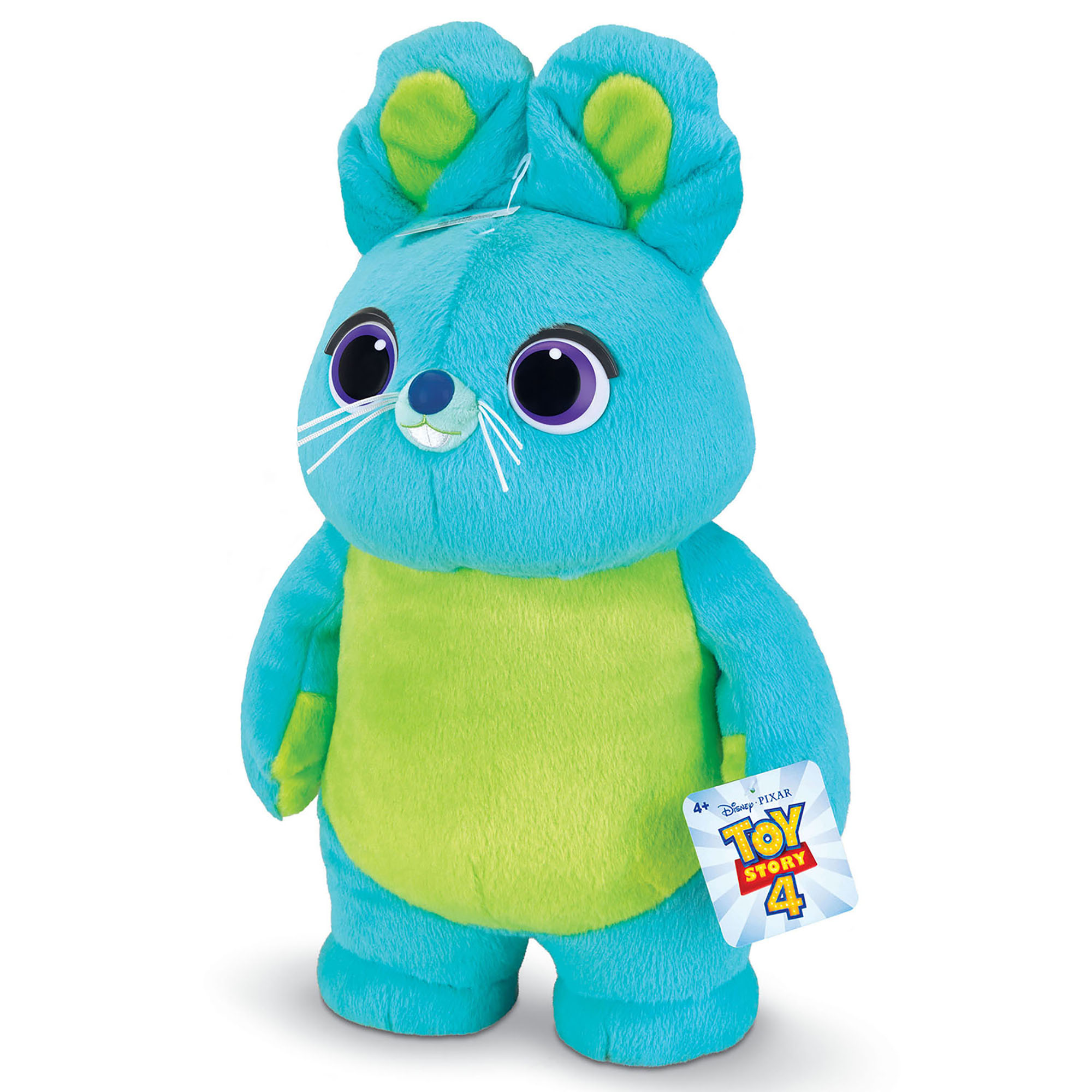 Picture of Toy Story 4 Bunny Huggable Plush