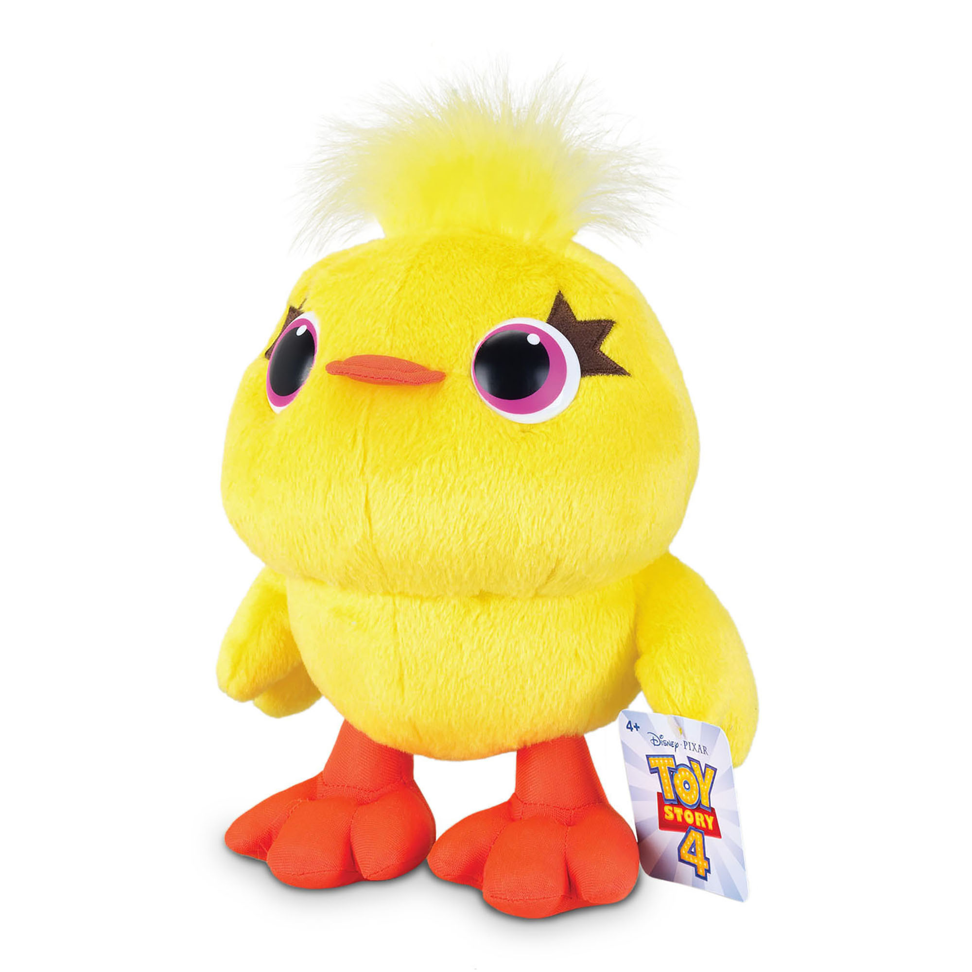 Picture of Toy Story 4 Ducky Huggable Plush