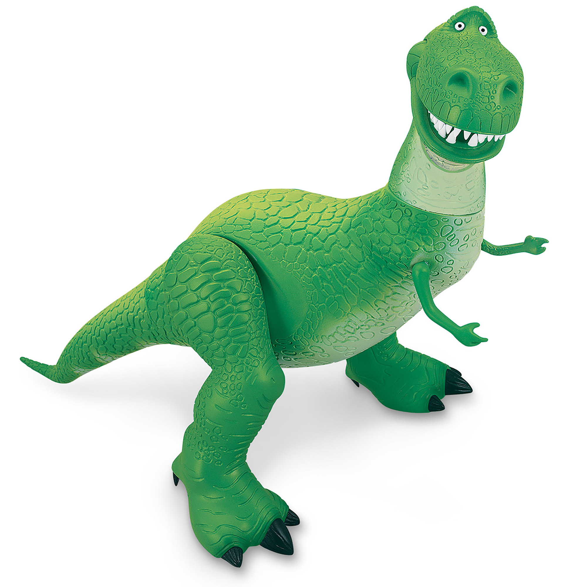 Picture of Toy Story 4 Rex