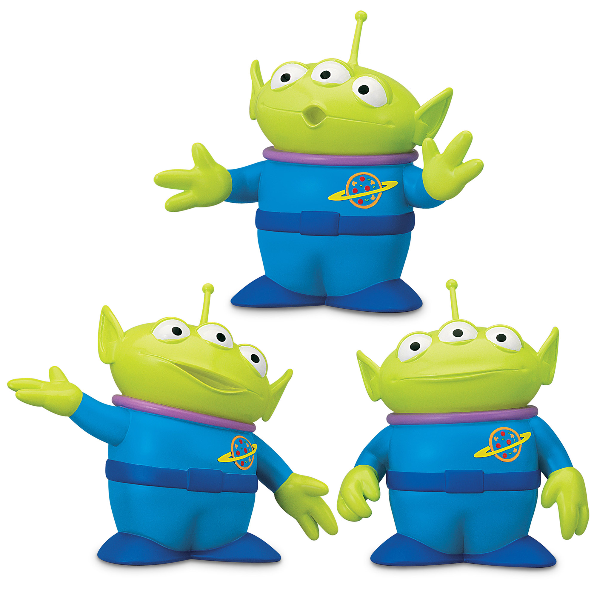 Picture of Toy Story 4 Space Alien