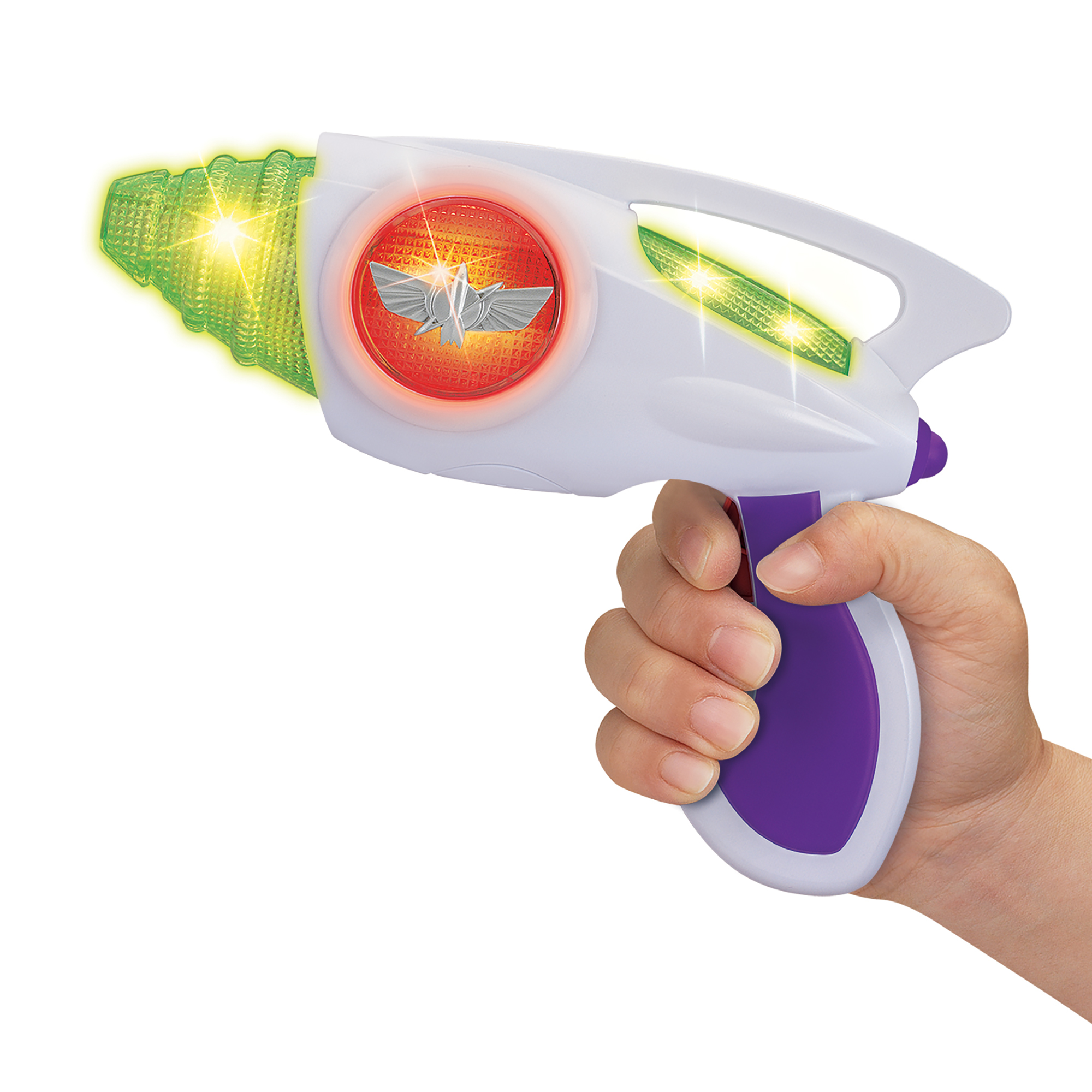 Picture of Toy Story 4 Buzz Lightyear Infinity Blaster
