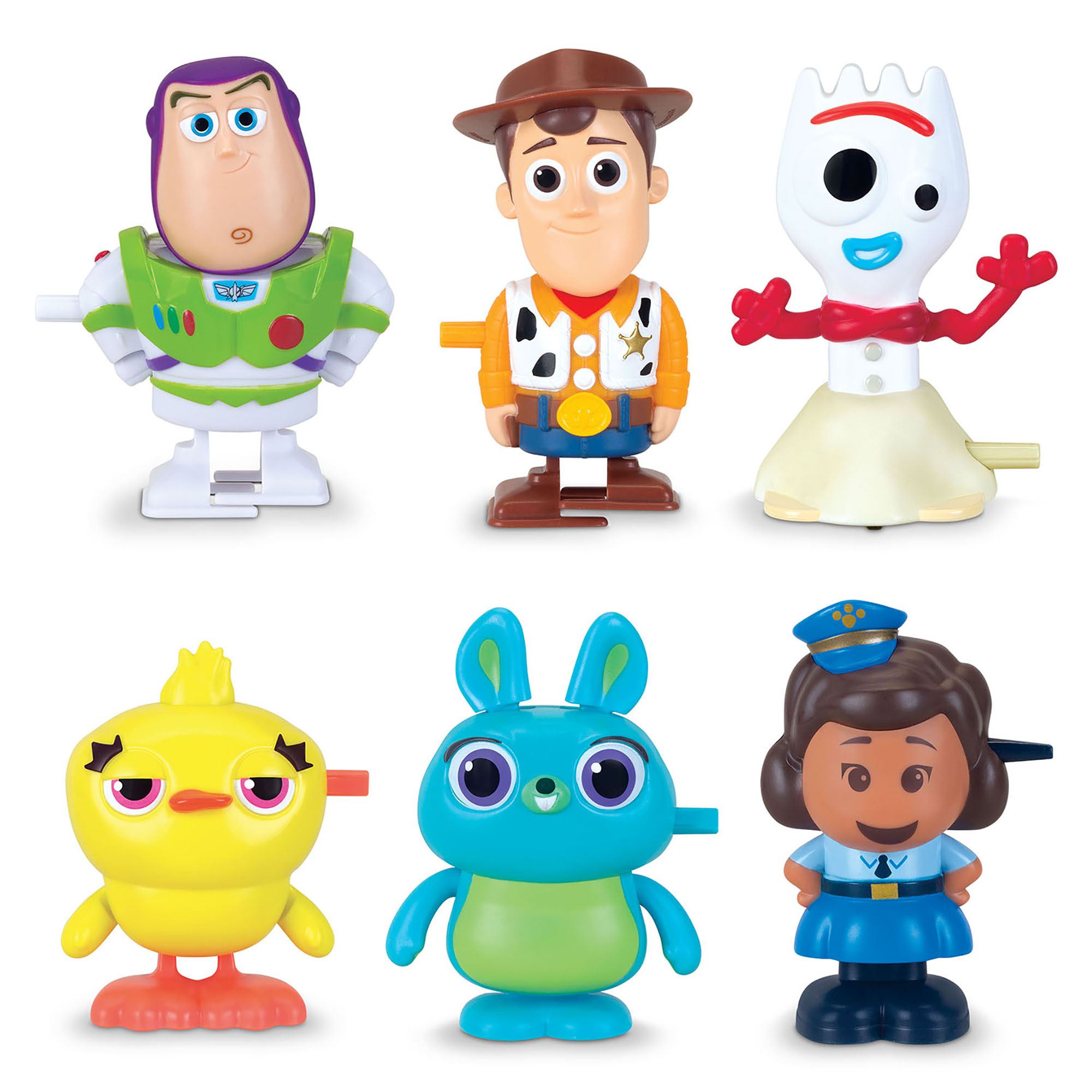 Picture of Toy Story 4 Wind Up Buddies Assortment