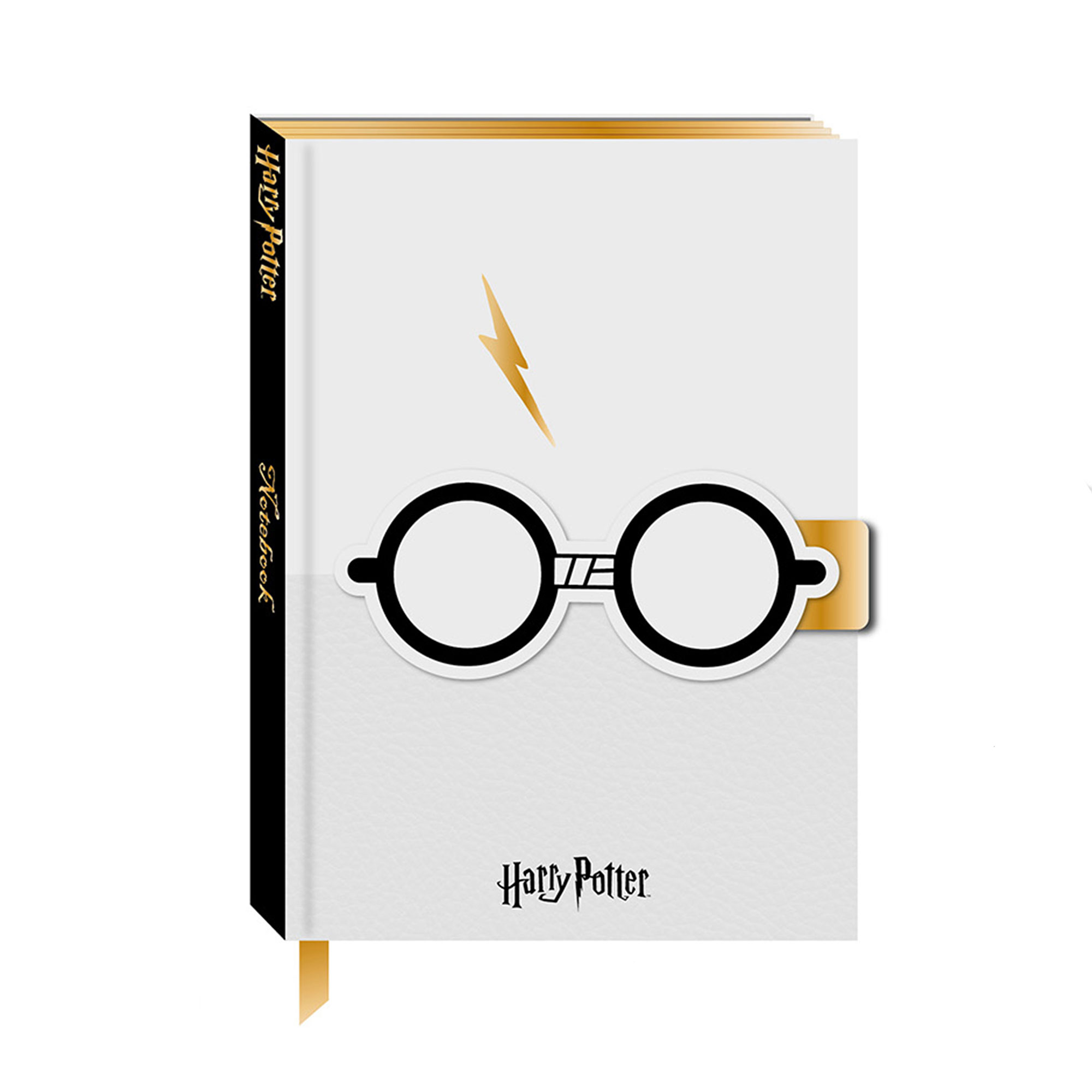 Picture of Harry Potter A5 Notebook