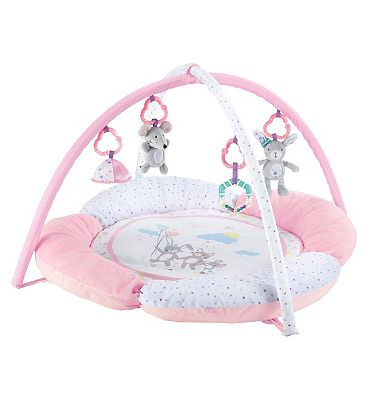 Picture of Mothercare Confetti Party Playmat and Arch