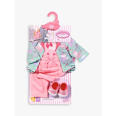 Picture of Zapf My First Baby Annabell Little Play Outfit