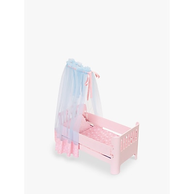 Picture of Zapf Baby Annabell Sweet Dreams Bed