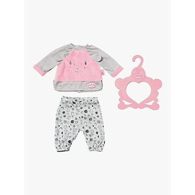 Picture of Zapf Baby Annabell Dreams Pyjama Set