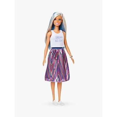 Picture of Barbie Fashionistas Tall Doll