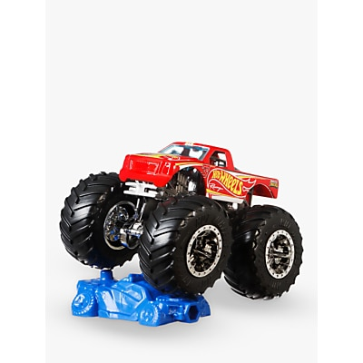 Picture of Hot Wheels Monster Truck Assortment, Assorted