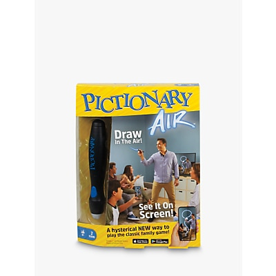 Picture of Pictionary Air Game