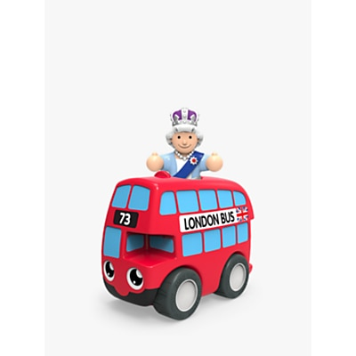 Picture of WOW Toys The Royal Bus Tour
