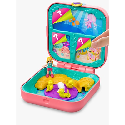 Picture of Polly Pocket Hidden Hideouts Mermaid Cove
