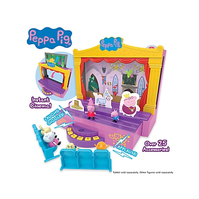 Picture of Peppa Pig Stage Playset
