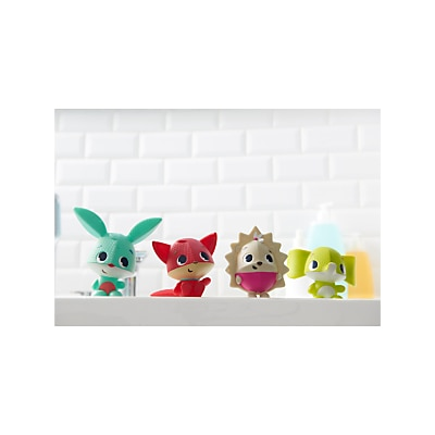 Picture of Tiny Love XL Character Squirters Bath Toy