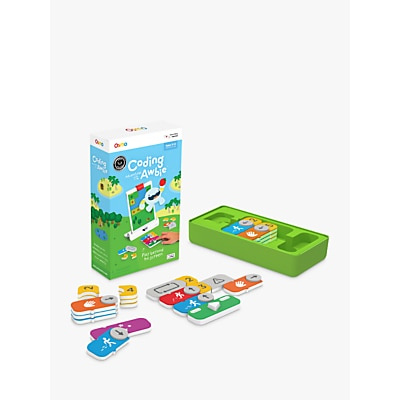 Picture of Osmo Coding with Awbie Game Set
