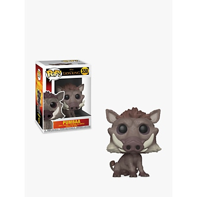 Picture of POP! Vinyl Disney Lion King Pumbaa
