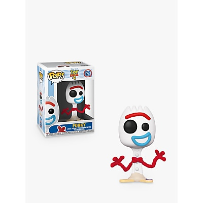 Picture of POP! Vinyl Disney Toy Story 4 Forky