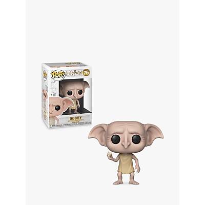 Picture of POP! Vinyl Harry Potter Dobby Figurine