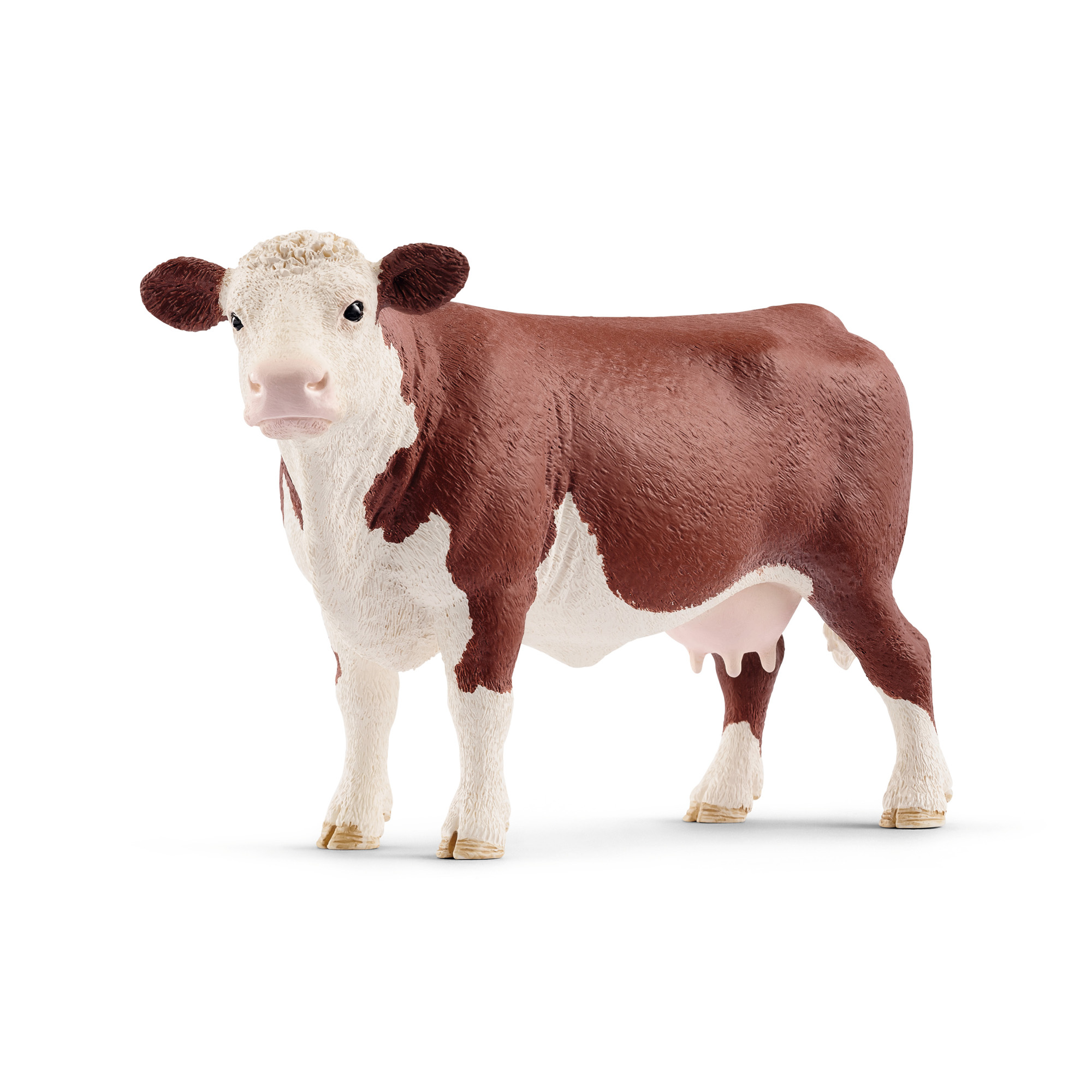Picture of Schleich Hereford Cow