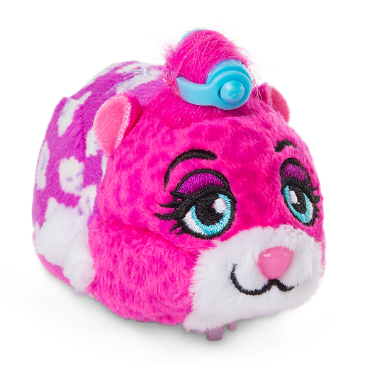 Picture of Zhu Zhu Pets Hamster - Roxie with Pattern