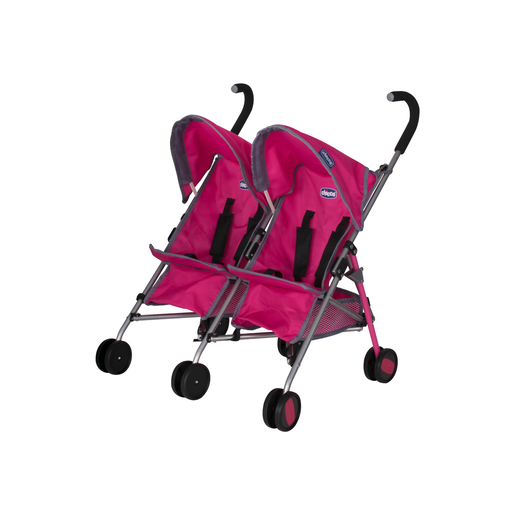 Picture of Chicco Echo Twin Stroller