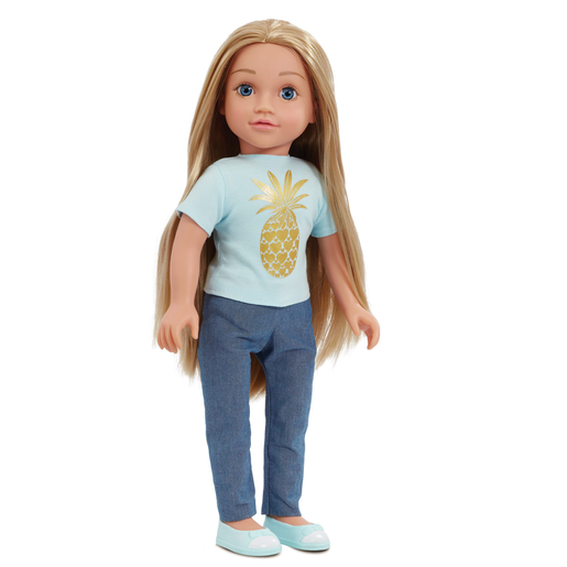 Picture of B Friends 46cm Doll - Emily