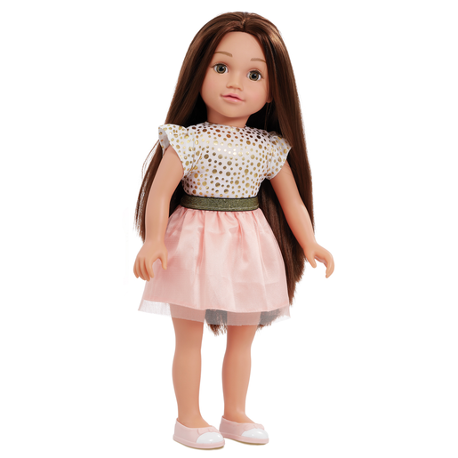 Picture of B Friends 46cm Doll - Megan