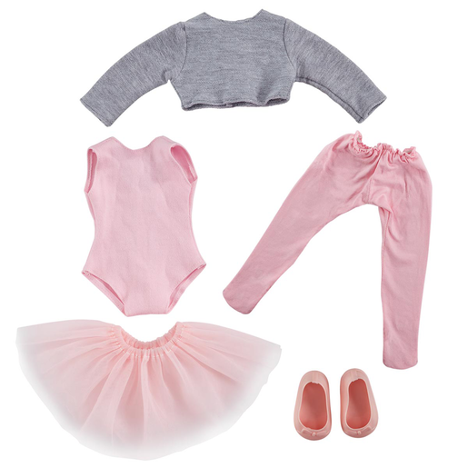 Picture of B Friends Ballerina Dancewear