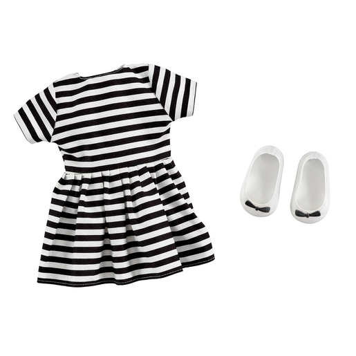 Picture of B Friends Breton Stripe Dress