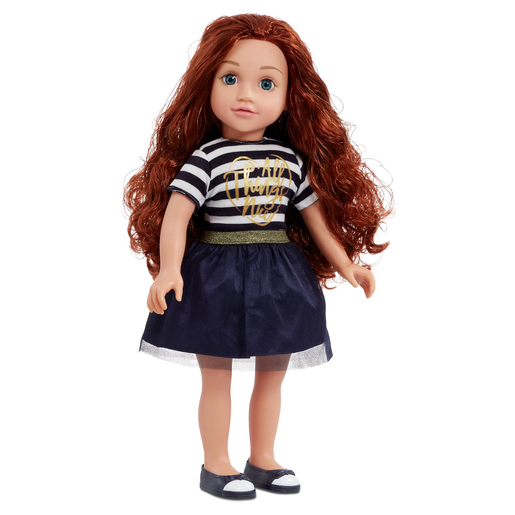 Picture of B Friends Deluxe 45cm Doll - Amelia