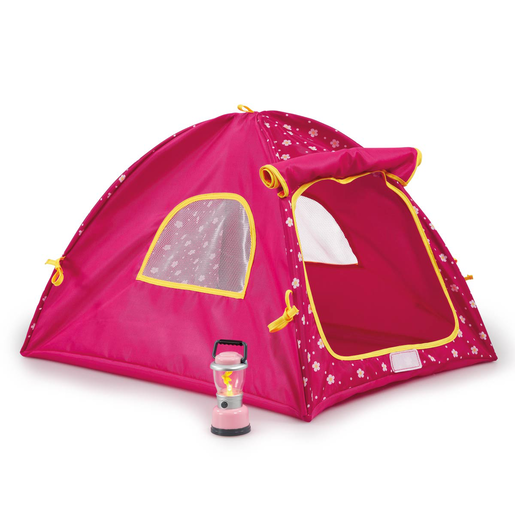 Picture of B Friends Tent and Lantern