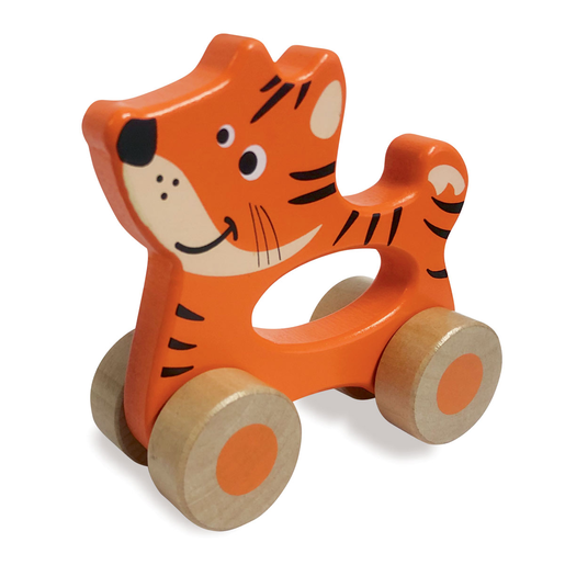 Picture of Woodlets Roll Along Animals (Styles Vary)