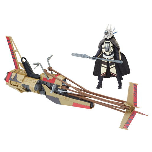Picture of Star Wars Force Link 2.0 Enfy's Nest's Swoop Bike
