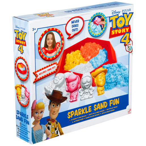 Picture of Toy Story 4 Sparkle Sand Fun