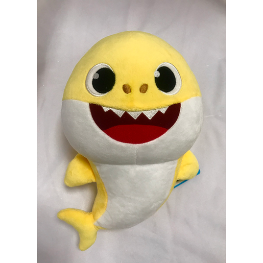 Picture of Baby Shark Plush Toy - Baby Shark