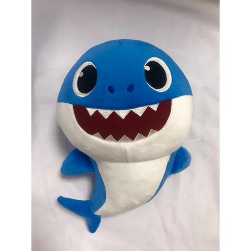 Picture of Baby Shark Plush Toy - Daddy Shark