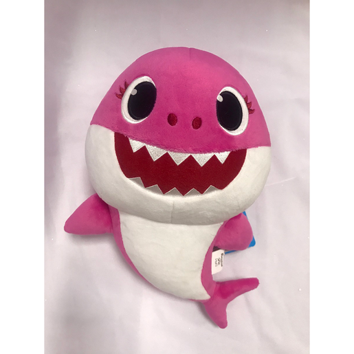 Picture of Baby Shark Plush Toy - Mummy Shark