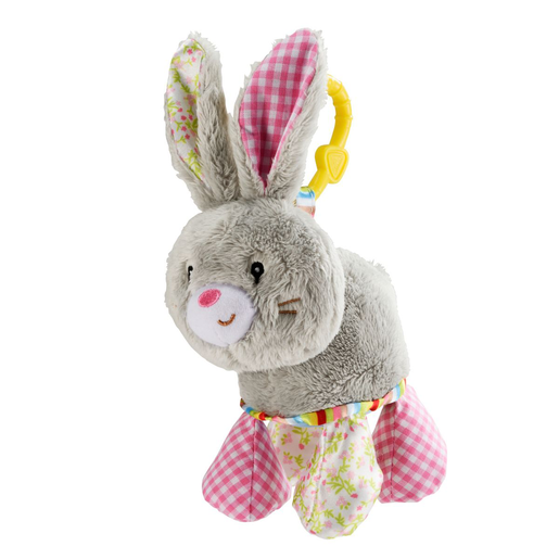 Picture of Blossom Farm Plush Bunny