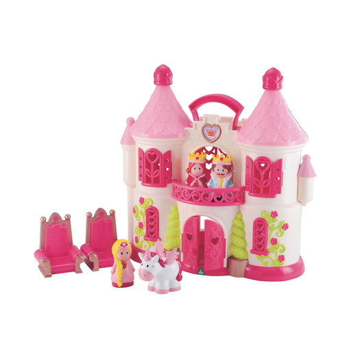 Picture of Happyland Fantasy Palace