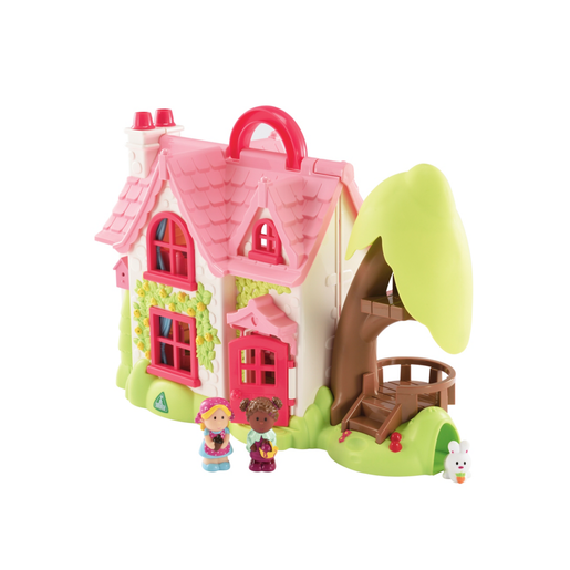 Picture of Happyland Cherry Lane Cottage