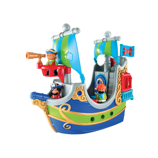 Picture of Happyland Pirate Ship