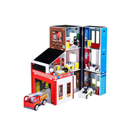Picture of Early Learning Centre Rescue Station