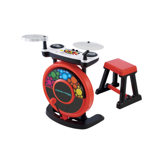 Picture of Early Learning Centre Dum and Beats Drum Kit