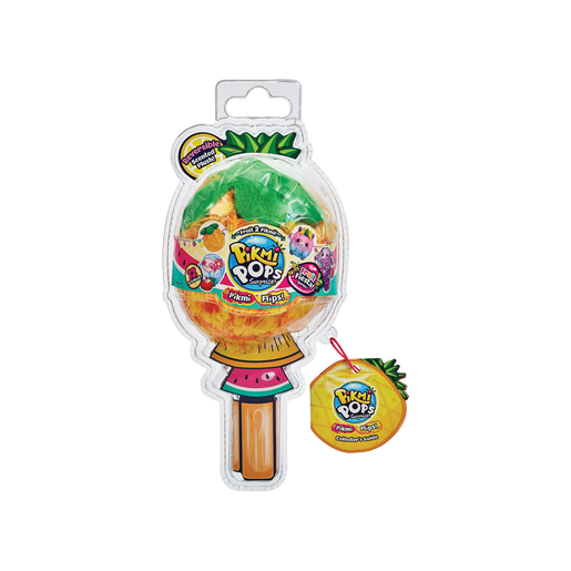 Picture of Pikmi Pops Surprise Pikmi Flips - Fruit Fiesta (Styles Vary)