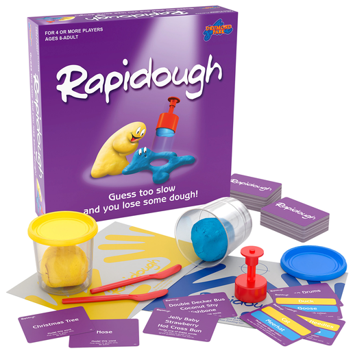 Picture of Rapidough